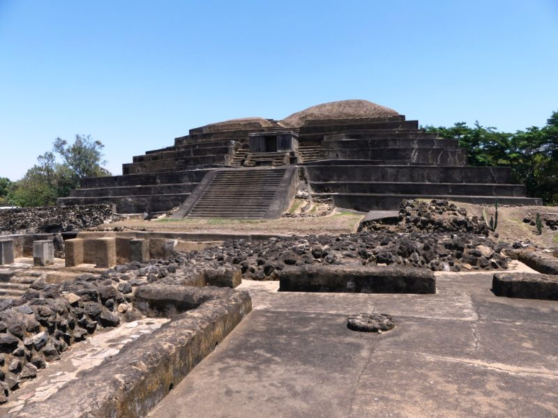 Day 4: Mayan Ruins & Roller Coasters