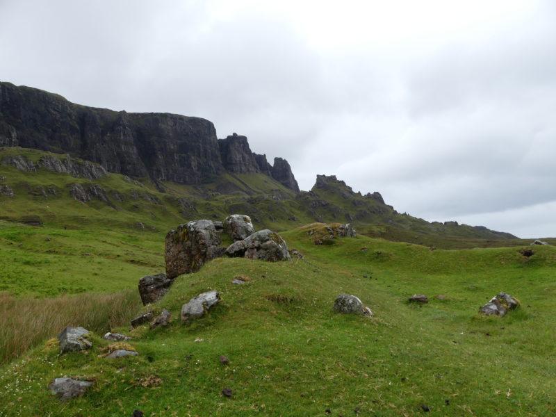 Day 4: The Isle of (Gray) Skye
