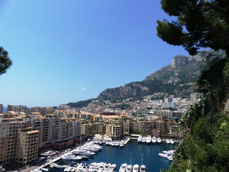 Day 3: Monaco et Poissons!
